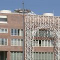 Ein Bild vom Dortmunder Rathaus.